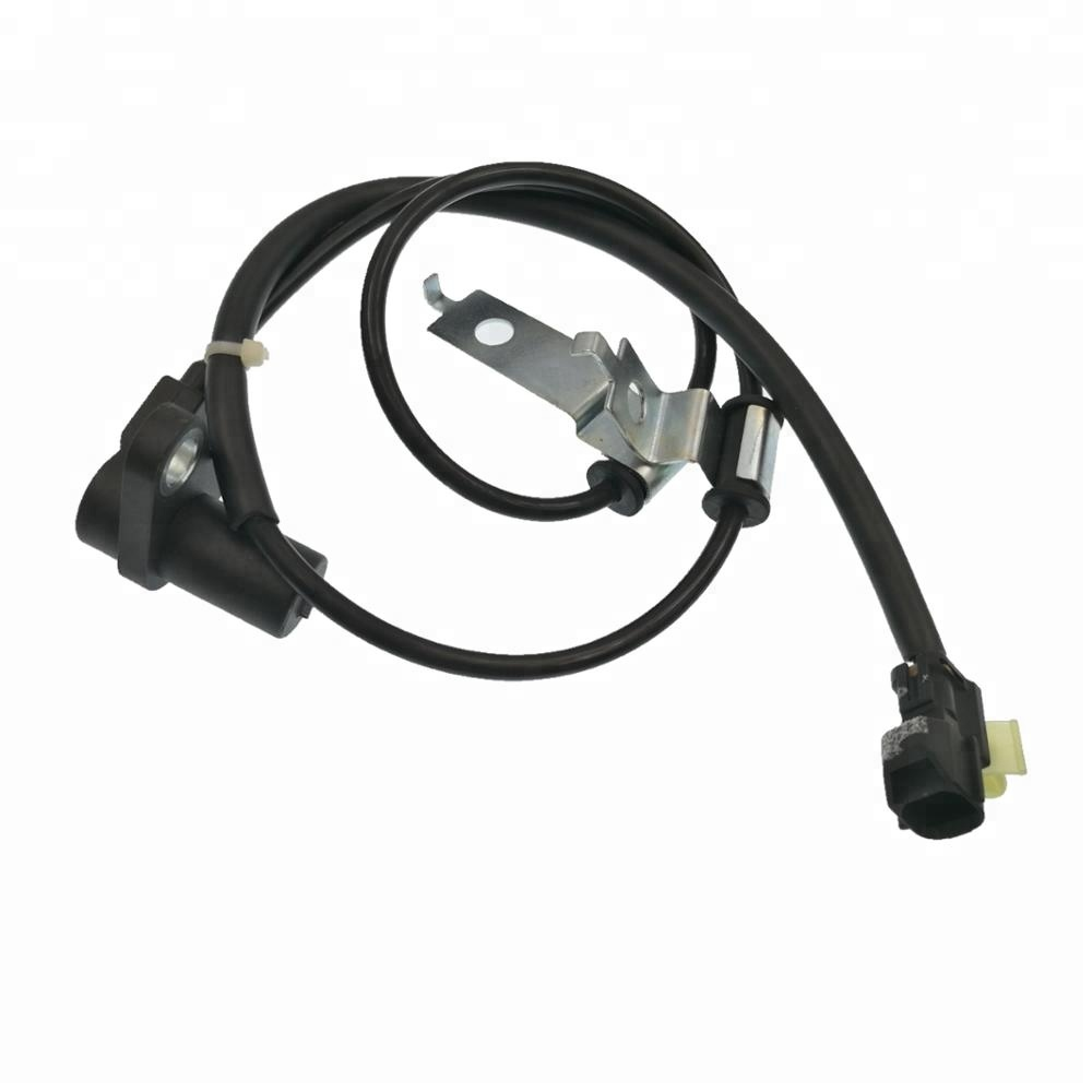 AUTO SENSOR OEM NO:MR977447 Mitsubishi Pajero ABS WHEEL SPEED SENSOR FOR NEW CAR
