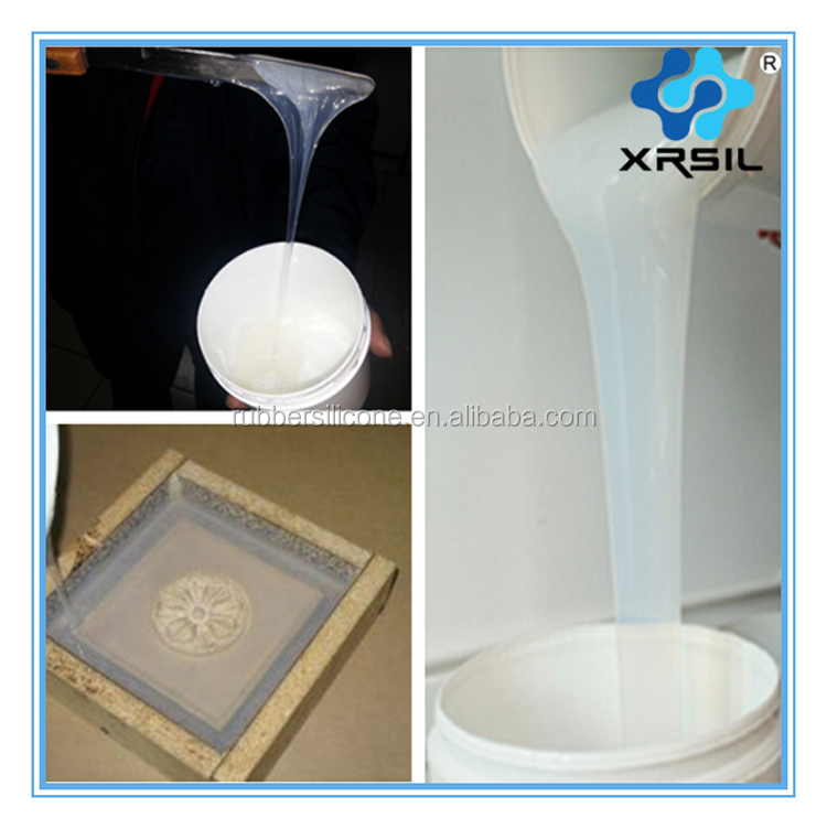 Food grade liquid silicone rubber raw materials