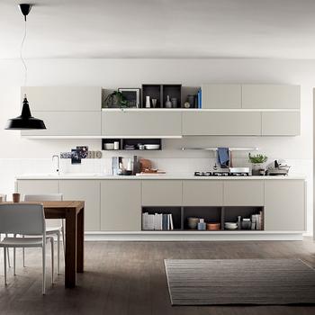 Neue Modell Küchenschrank/aluminium Küchenschrank Türen - Buy ...