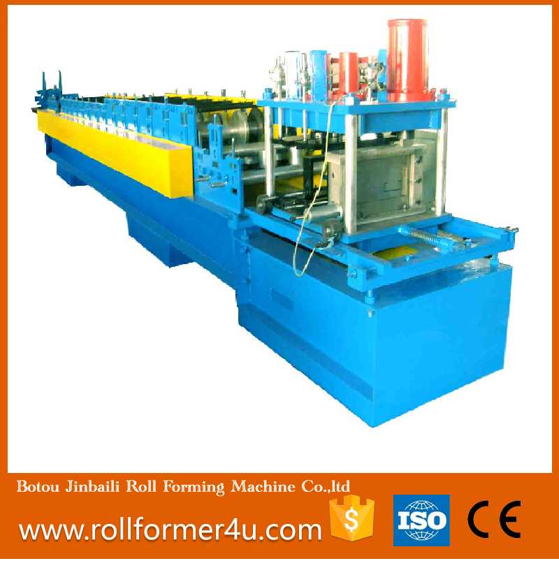 good quality z c purlin Cold Profile roll forming machine with competitive price