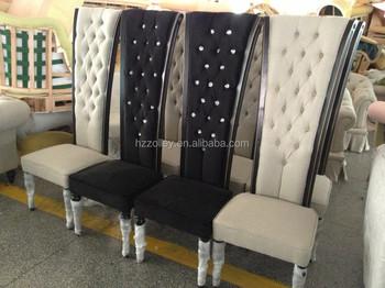 Unico chaise lounge sedie sedie schienale alto con pulsante