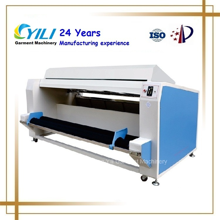Small chemical/knitted and woven fabric pre-shrinking machine for cloth&bedding processing