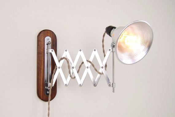 Plafoniere Da Parete In Legno : Lampada da parete a led ray westwingnow
