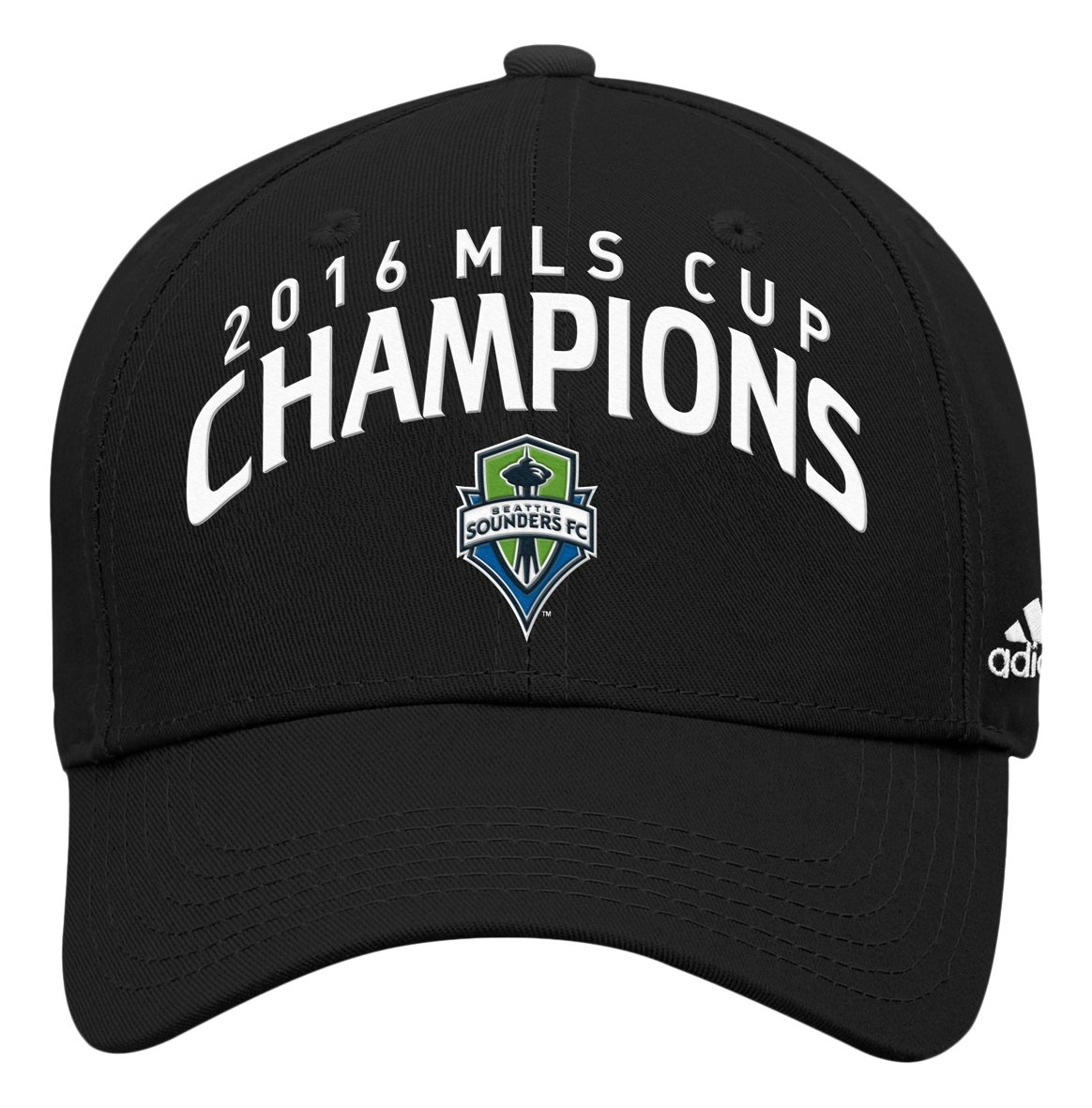 8aeac5a4fb7 Buy MLS Seattle Sounders FC Boys Cup Champs Hatcup Champs Hat