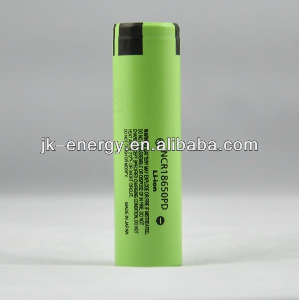 heavy duty 18650 battery for power tool , motor bike, scooter, medical devices