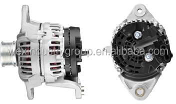 China Alternator Factory Bosch 28v Alternator 0124555009,0-124-555 ...