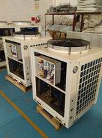 Heat pump air conditioner - Dustless air conditioning unit