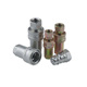 Euro Hot Sell Female/Male Pipe Quick Connect Coupler Set, Hydraulic Composie Quick Coupler