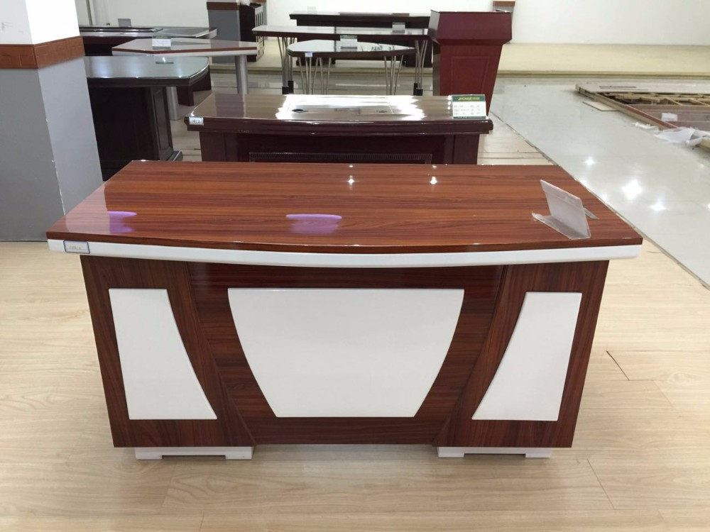 2017 New Counter Table Furniture Office Design