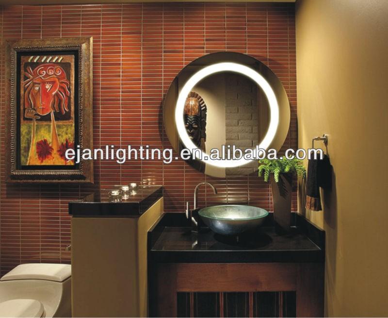 Eterna 2016 Modern Design Led Lighting Bathroom Mirror For Hotel ...