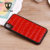 2017 Shockproof Embossed Alligator Leather Red Mobile Phone Case For Iphone X Factory