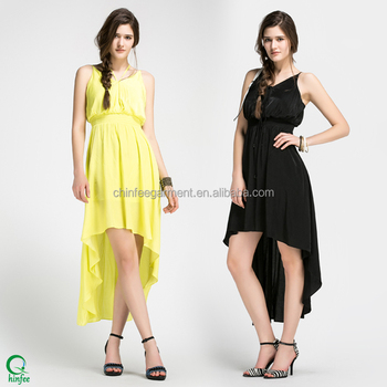 Short Dresses for Summer