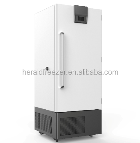 -40 degree low temperature Cold Storage Refrigerator Deep Freezer