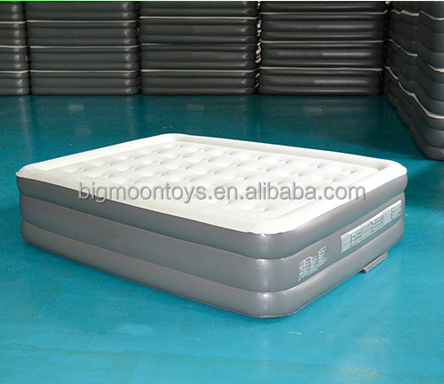 2016 hot home inflatable air bed