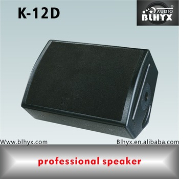 K-12d Professional Active System Speaker/pro 350 Watts Audio ...
