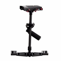 "New S700 Professional Handheld Stabilizer 26"" Carbon Fiber Camera Steadycam for DSLR Camcorder DV Camera Video"