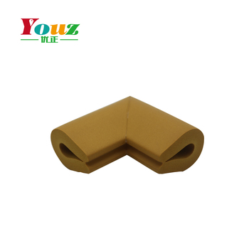 Foam Rubber Glass Table Corner Protection Buy Glass Table