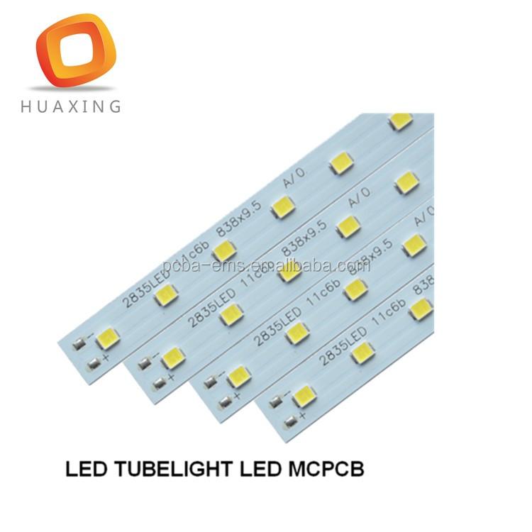 led pcb 18w 20w tube light,led printed circuit board oemled pcb 18w 20w tube light, led printed circuit board oem manufacturer of led modules and panel light
