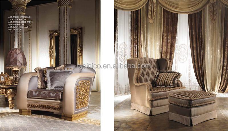 italie nouveau design ornement laiton monté salon meuble tv, luxe ... - Meubles Design Italien Luxe