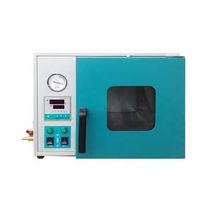 New Design Small Laboratory Industrial Dzf-6050 Mini Freeze Dryer Food Electric Vacuum Drying Oven Machine Price