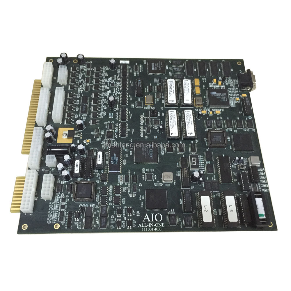 All In 1 Wms 550 Slot Game Pcb Board,Wms Nxt Game Board - Buy All In ...