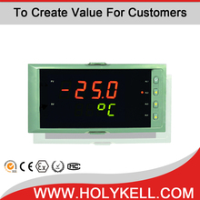 temperature controller for transducers and thermocouple