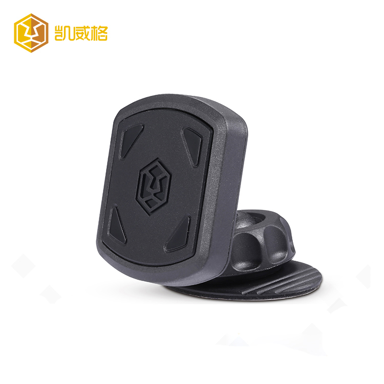 Flexible 360 Degree Rotating One Touch Universal Car Mount Mobile Phone Holder
