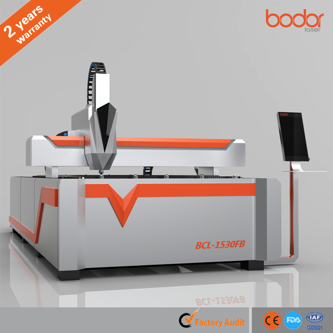 Cypcut system cnc metal fiber laser cutting cooking utensil with engineer tecnology supported