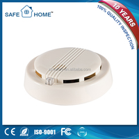 wireless fire alarm system / smoke detector / smoke sensor smoke detector for home