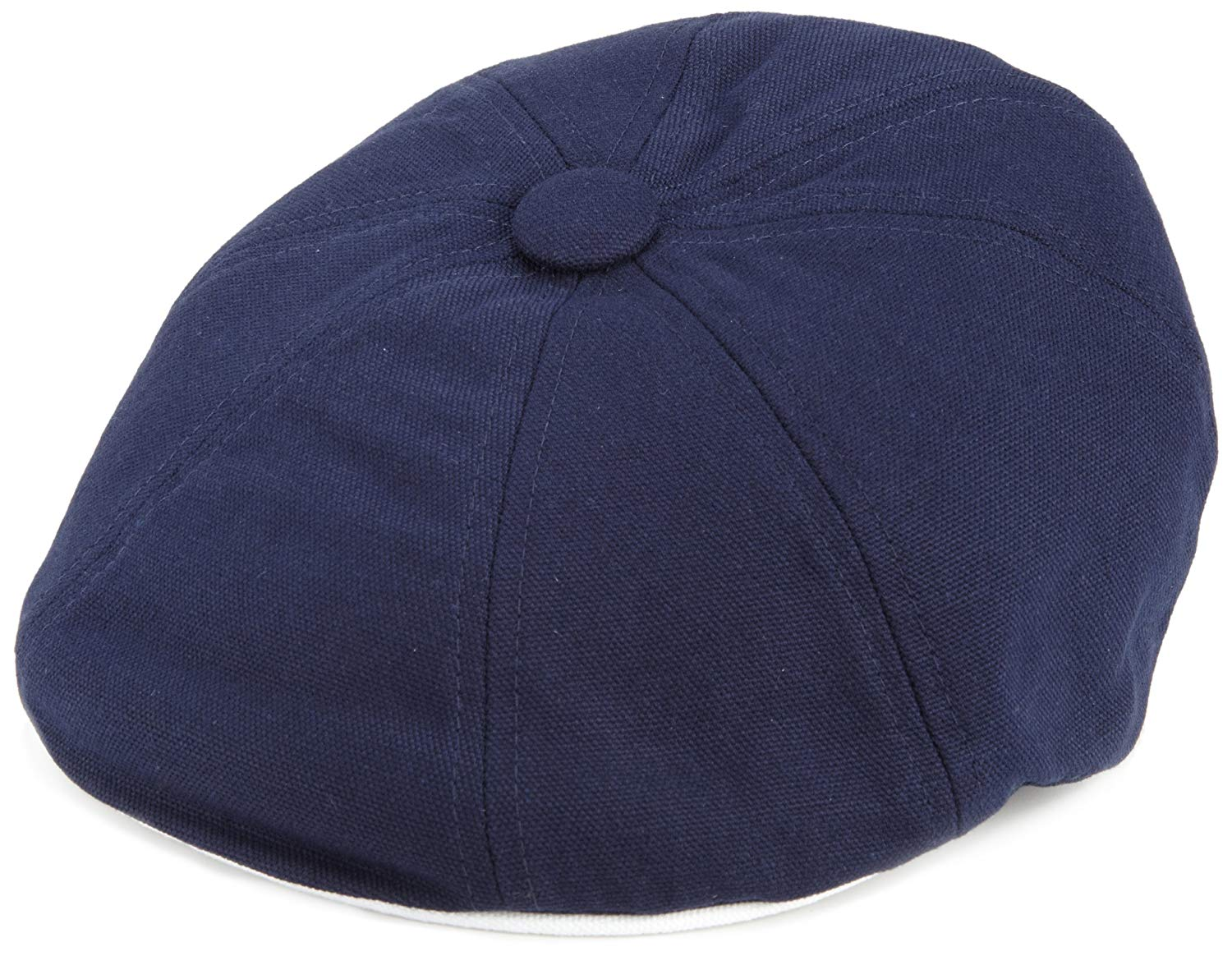 7f6a3fc3 Get Quotations · Kangol Little Boys' Kids Organic Canvas Galaxy Cap