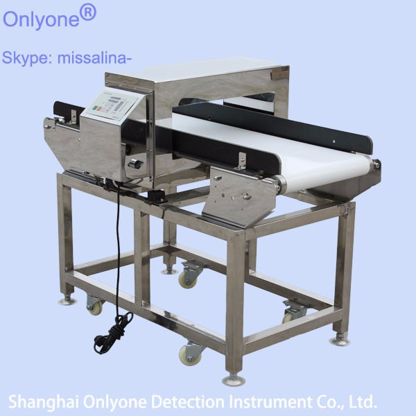 broken needle detector machine for shoes manufacturing