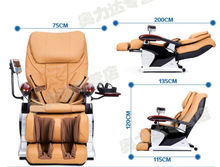 Japanese sex chair