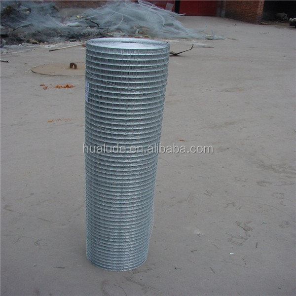 welded wire mesh 9 gauge / galvanized wire mesh gabion