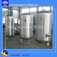 Stainless Steel Blending Tank Storage Tank Used for Wine