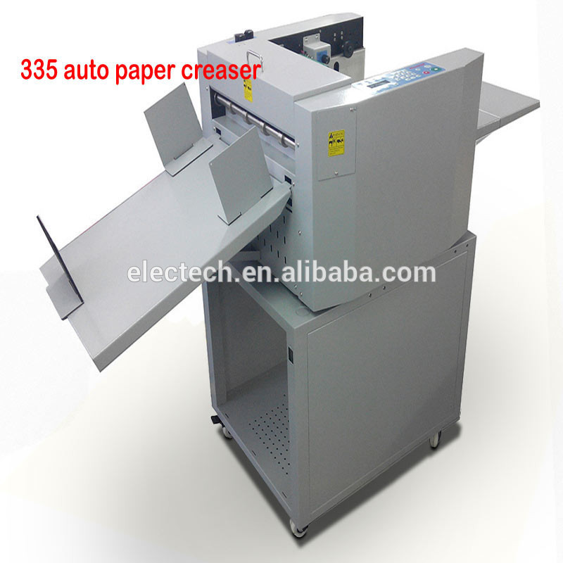 perforating machine for paper