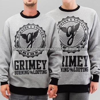 Customized Printed Sweatshirts