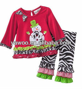 Rare Editions Christmas Dresses.2013wholesale Baby Rare Editions Girls Snowman Christmas Holiday Dress Outfit Kids Zebra Ruffle Outfit Christmas Clothing Sets Buy 2013wholesale