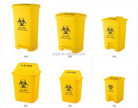 En-840cheap Outdoor Industrials Large Plastic Waste Bins With ...