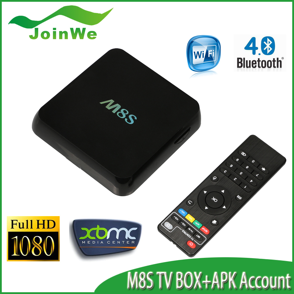 m8s android 4 4 tv box moins cher google 4 4 amlogic s812. Black Bedroom Furniture Sets. Home Design Ideas