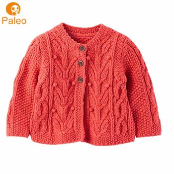 b40d5bd3001c Factory Oem Long Children Girl Baby Cardigan Knitting Pattern - Buy ...