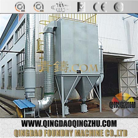 Bag House Filter,Industrial Dust Absorber,Bag House Dust Collector For Woodworking