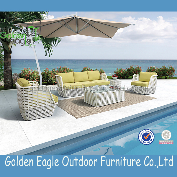 Rattan garden wicker cheap garden furniture