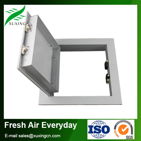 Ceiling Aluminum Air Conditioning Duct Access Door   Buy Duct Access Door,Rv  Access Doors,Waterproof Access Doors Product On Alibaba.com