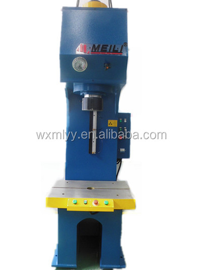 Spare Metal Electric Motor Stamping Parts making machine hydraulic press machine