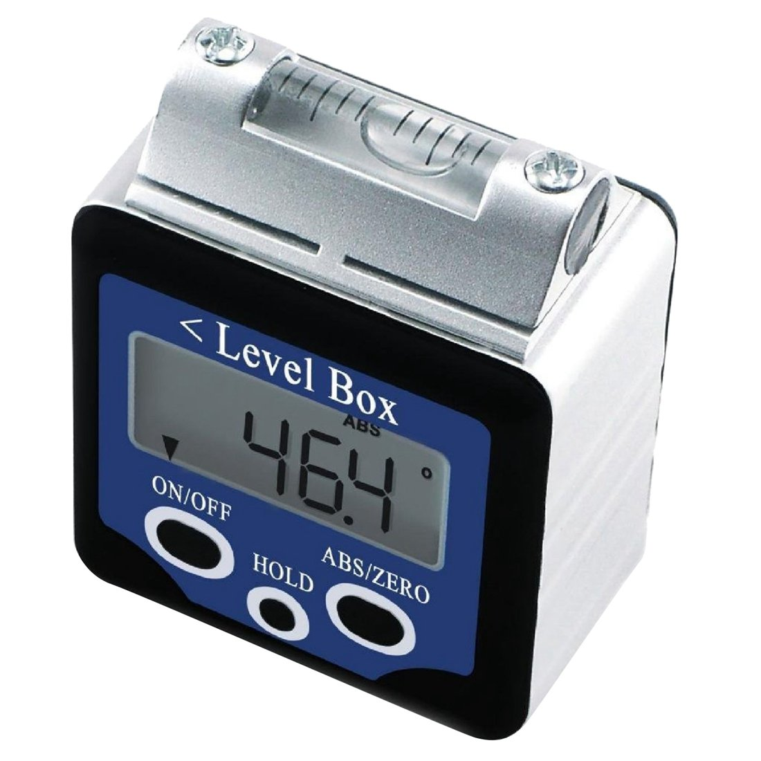 Cheap Digital Spirit Level Inclinometer Find Way Gradienter Switch Sensor Get Quotations Sodialr Bevel Box Angle Finder Gauge 360 Degrees Protractor