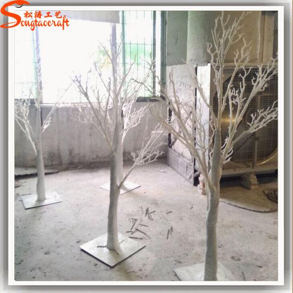 Latest Products Alibaba China Manzanita Tree Artificial White Birch ...