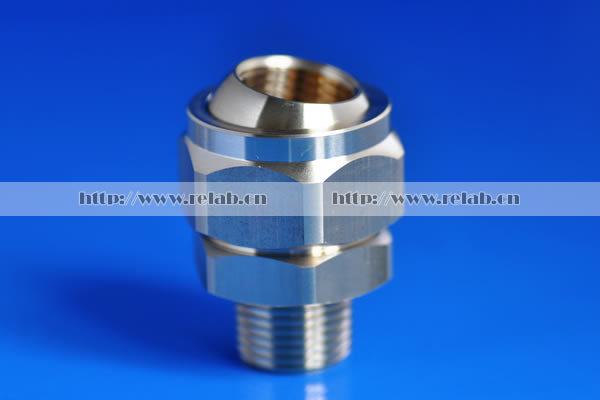 Venturi plating tank liquid driven circulation mixer