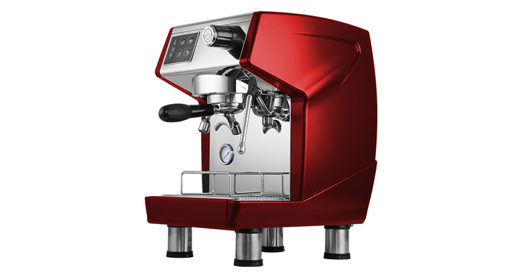 B008 Professional Commercial Wholesale Industrial Table Top Automatic Espresso Coffee Machine With Price