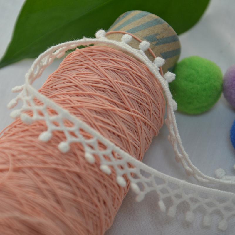 Único Crochet Patrón Pom Pom Embellecimiento - Manta de Tejer Patrón ...