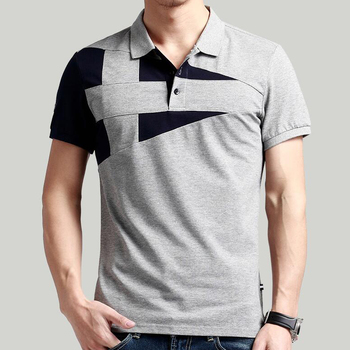 Custom Clothing 100% Organic Cotton Polo T Shirt For Men Clothing